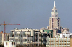 Недвижимость москвы агентства
